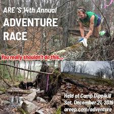 race log are race registration page