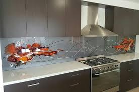 custom kitchen splashbacks