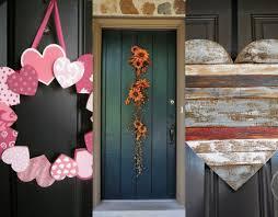 front door decorHome Front Door Dcor Different Ideas To Create Sizzling Effects