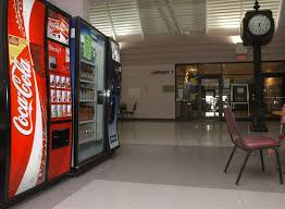 Soda Bottle Vending Machine Extraordinary Vending Machines Have Come A Long Way Baby The Blade