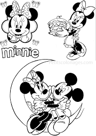 Coloriage Mickey Colorier Dessin Imprimer Crocodiles