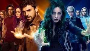 the gifted showrunner drops dels on mutant warfare in season 2 and reeva s past
