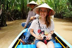Image result for backpackers photo in vn