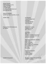 d artist resume doc tk 3d artist resume 24 04 2017