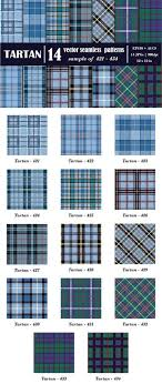 Tartan Patterns Crossword