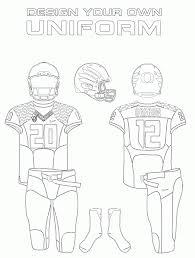 Peyton Manning Coloring Pages Glandigoartcom