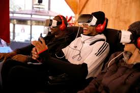 Is Virtual Reality The Future For Nba Broadcasts Slc Dunk