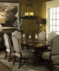 tuscan decorating style family rooms are elegantly inviting the dining room table set i want