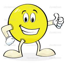 smiley face thumbs up cartoon clipart library free clipart images