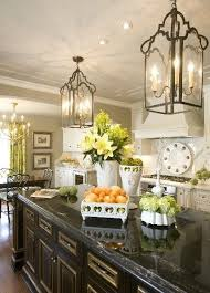 attractive kitchen bench lighting. Changing Your Lighting Can Give You An Instant Kitchen Upgrade! These Lantern Pendant Lights Add Attractive Bench I