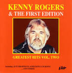 The Best of Kenny Rogers & First Edition, Vol. 1