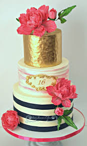 Graces 16 Birthday Cakecentralcom
