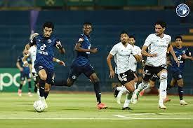 ترتيب الدوري المصري بعد فوز بيراميدز وتعثر المصري البورسعيدي | وطن يغرد  خارج السرب
