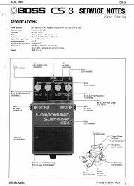 boss cs 3 wiring diagram boss database wiring diagram images boss cs 3 wiring diagram boss home wiring diagrams