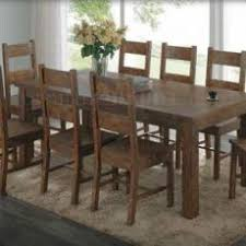 dazzling design real wood dining room sets results for furniture tables ksl great solid 7