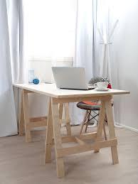 diy home office furniture. simple home office desk 30 inspirational desks modern diy furniture