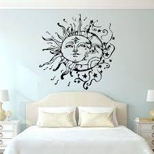 wall art in bedroom best bedroom wall decals ideas on wall decals for childrens bedroom wall