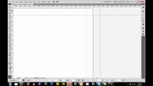 85x11 Tri Fold Brochure Setup In Adobe Illustrator