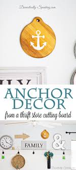 Small Picture Best 20 Anchor home decor ideas on Pinterest Anchor bathroom