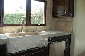 beautiful trough sink kitchen antique kitchen stone trough sinks ancient surfaces old stone