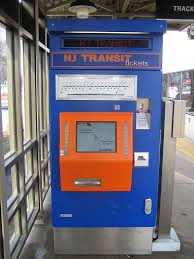 Nj Transit Ticket Vending Machines Amazing FileNew NJT TVMjpg Wikipedia