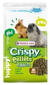 <b>Корм</b> для кроликов <b>Versele</b>-<b>Laga Crispy</b> Pellets Rabbits — купить ...