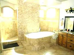 large bathtub shower combo garden tub and mobile home extra