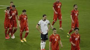 36,519 likes · 342 talking about this. Wm Qualifikation Deutschland Verliert 1 2 Gegen Nordmazedonien