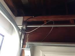 garage door cable came offDoor garage  Garage Door Window Inserts Roller Garage Doors New