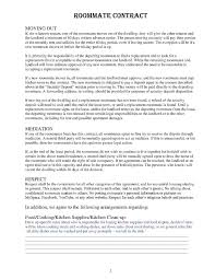 Room Rental Contract Download Room Rental Agreement Style 5 Template For Free At