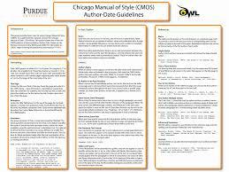 12 13 Chicago Manual Of Style Example Elainegalindocom