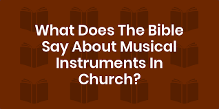 Go to instrumental music in worship under the new testament 1 go to instrumental music in worship under the new testament 2 go to instrumental music in worship under the new testament 3 go to instrumental music in worship under the new testament 4 Bible Verses About Musical Instruments In Church King James Version Kjv