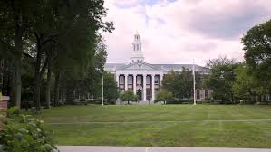 Harvard Business School to Offer a Certificate of Business Analytics Harvard Business School