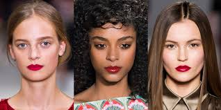 best red lipstick for your skin tone