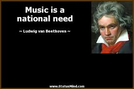 Ludwig van Beethoven Quotes at StatusMind.com - Page 2 ... via Relatably.com