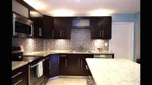 Latest Brown Kitchen Cabinets Dark Youtube