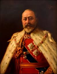 Image result for edward vii