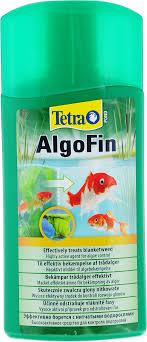 """Средство <b>Tetra</b> """"<b>Pond AlgoFin</b>"""" против нитчатых водорослей в ..."""