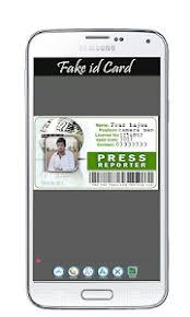 net Download Apk 1 Maker 0 Downloadapk Id Card Fake rY4qr78