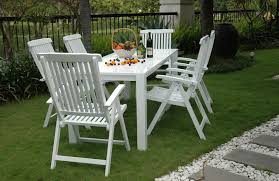 acrylic outdoor furniture. OSLO - Long Table Set Acrylic Outdoor Furniture R