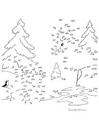 forest 5845b7d13df78c0230067558 49 connect the dots worksheets (ordered by difficulty) on complete subject worksheets