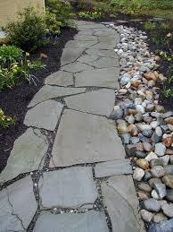 Backyard Rocks Garden Decorating Ideas With Stones Backyard Decorations House