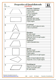 Angles 2d Shapes Worksheets | Homeshealth.info