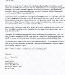 reference letter for teaching student letters of recommendation denise jacobs na university student teaching supervisor