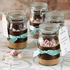 diy hot chocolate wedding favors