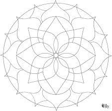 Mandala Coloring Pages Printable Free Free Download Mandala Coloring