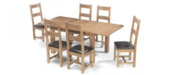 Extending Dining Table And 6 Chairs 28 Images Edinburgh