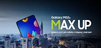 Samsung Galaxy M02s - Features & Specs ...