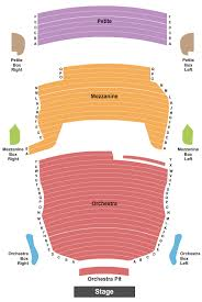 Juanita K Hammons Hall Seating Chart Springfield