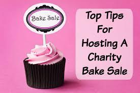 Fundraiser Bakeless Bake Sale Poem Www Topsimages Com